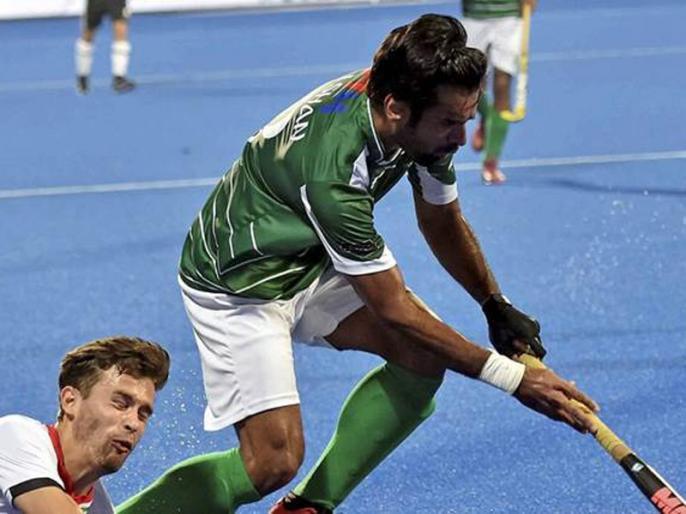 Hockey World Cup: Hockey India lodge complaint against Pakistan's assistant coach Danish Kaleem   हॉकी इंडिया ने की पाकिस्तान के सहायक कोच के खिलाफ शिकायत, लगा ये आरोप