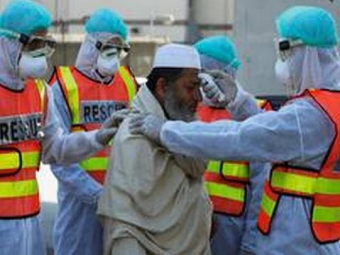 Coronavirus outbreak Even in Pakistan Tabligi Jamaat people have increased difficulties for govt so far more than 6 thousand infected 117 dead | Coronavirus: पाकिस्तान में भी तबलीगी जमात के लोगों ने बढ़ाई मुश्किलें, अब तक 6 हजार से ज्यादा संक्रमित, 117 की मौत
