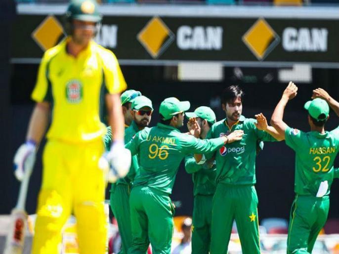 ICC World Cup 2019: Australia vs Pakistan: Head to Head, match stats, Timing Venue, Squads | AUS vs PAK Head to Head: वर्ल्ड कप में 9 बार भिड़े हैं ऑस्ट्रेलिया और पाकिस्तान, जानिए कौन पड़ा है भारी