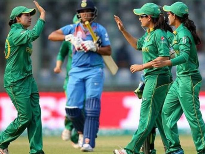 Pakistan women's team tour of India could be cancelled, says PCB | पाकिस्तान महिला टीम का भारत दौरा हो सकता है रद्द, जानें इसके पीछे का कारण