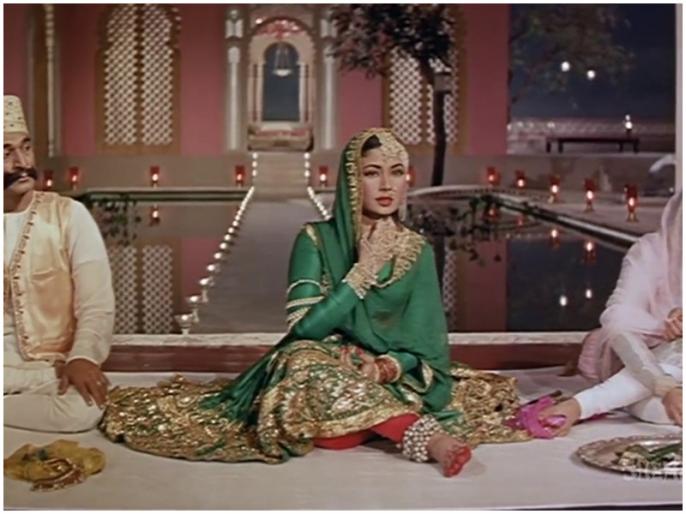 After the RK studio, another 60-year-old studio will look at the lock, 'Pakja' movie is shot | आरके स्टूडियो के बाद एक और 60 साल पुराने स्टूडियो पर लगेगा ताला, 'पाकीजा' जैसी फिल्म की हुई है शूटिंग