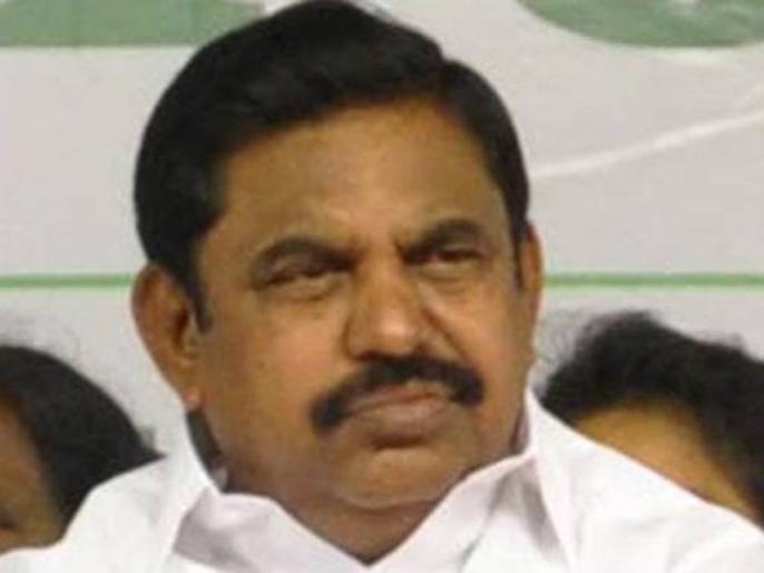 Six people from Tamil Nadu were affected in the tanker blast incident in Sudan: Chief Minister K.K. Palaniswami   सूडान में टैंकर विस्फोट की घटना में तमिलनाडु के छह लोग प्रभावित: मुख्यमंत्री के. पलानीस्वामी