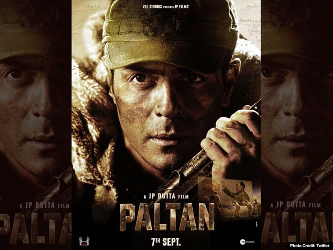paltan movie review border fame jp dutta new release is average film   Paltan Review:जेपी दत्ता की 'बॉर्डर' के आस-पास भी नहीं 'पलटन', कहानी में दिखा बोझिलपन