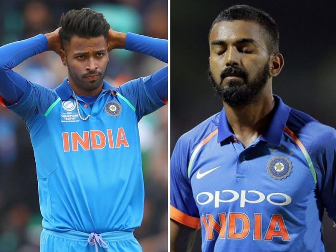 Will Hardik Pandya, KL Rahul miss World Cup 2019, Diana Edulji gives this reply | क्या हार्दिक पंड्या और केएल राहुल वर्ल्ड कप 2019 से भी होंगे बाहर, डायना एडुल्जी ने दिया 'चौंकाने' वाला जवाब
