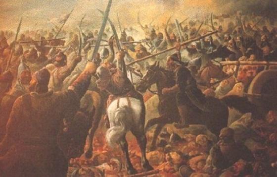 Know today's history: Third battle of Panipat, defeat of Marathas, birth of Abul Fazl | जानिए आज का इतिहासःपानीपत की तीसरी लड़ाई,मराठों की हार,अबुल फजल का जन्म