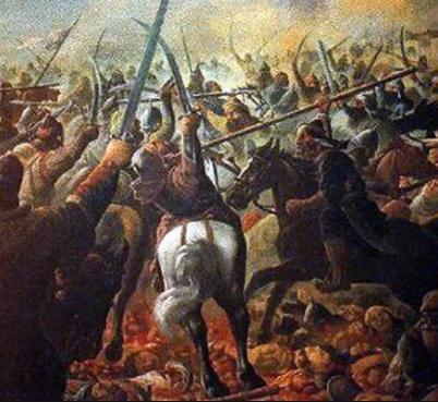 14th January historical events Important Events: India Religious Violence | आज ही के दिन हुआ था पानीपत का तीसरा युद्ध, जानिए 14 जनवरी के इतिहास में क्या-क्या दर्ज
