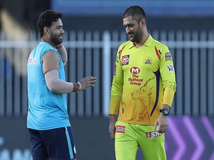 IPL 2021 Chennai vs Delhi won toss bowl first playing eleven know here all latest updates here | IPL 2021,Chennai vs Delhi: ऋषभ पंत ने टॉस जीतकर लिया गेंदबाजी का फैसला, दोनों ही टीमों ने इन खिलाड़ियों पर जताया भरोसा