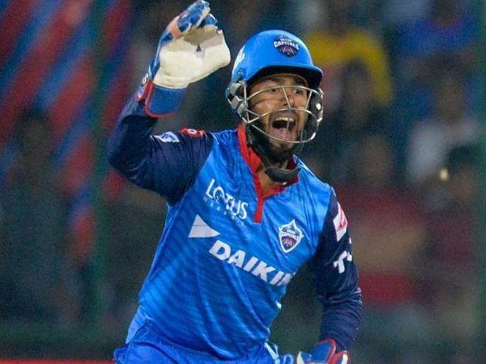 IPL 2021Rajasthan RoyalsDelhi Capital Sanju Samsoninjured Ben Stokes out rishabh pant know team | IPL 2021:दिल्ली कैपिटल्स के सामनेराजस्थानरॉयल्स,संजू सैमसन से उम्मीद,चोटिल बेन स्टोक्स बाहर, जानें टीम के बारे में...