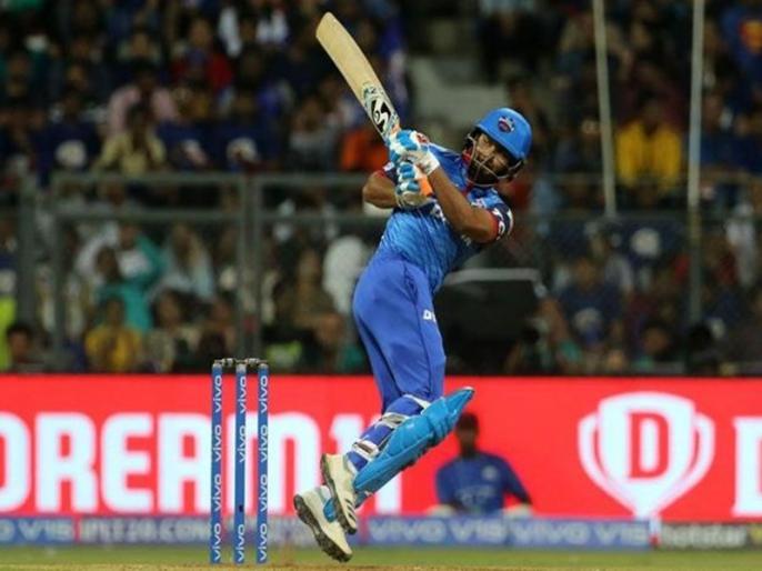IPL 2019, Mumbai Indians vs Delhi Capitals: rishabh pant-yuvraj singh hit score, Delhi Capitals won by 37 runs | IPL 2019, MI vs DC: ऋषभ पंत-युवराज सिंह चमके, दिल्ली ने मुम्बई को 37 रन से हराया