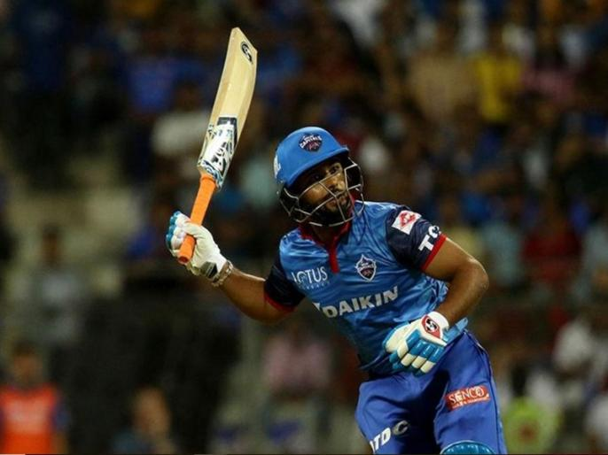 Ipl 2019 MI Vs DC Live Cricket Score: Mumbai Indians Vs Delhi Capitals, Match 3 latest Updates, Scorecard, Live Blog, Match Facts, Highlights And Results | IPL 2019, MI vs DC, 3rd Match: ऋषभ पंत की तूफानी पारी, दिल्ली ने मुंबई को 37 रन से हराया