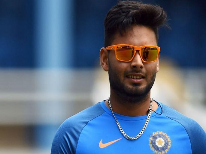 ICC World Cup 2019: Shikhar Dhawan ruled out of tournament, Rishabh Pant named replacement | ICC World Cup 2019: चोटिल शिखर धवन बाहर, ऋषभ पंत को मिला विश्व कप में मौका