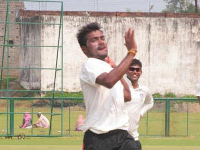 Pappu Roy, a left-arm spinner included in India C squad for Deodhar Trophy | देवधर ट्रॉफी में मिला युवा स्पिनर को मौका, जानिए कौन हैं विजय हजारे ट्रॉफी में तहलका मचाने वाले पप्पू रॉय