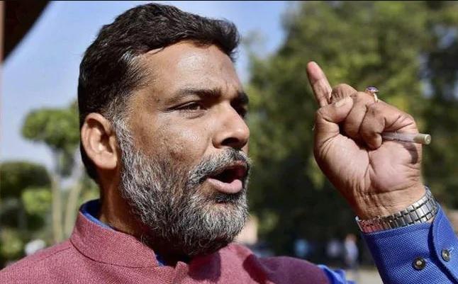 pappu yadav controversial comment on bihar politicians over rape allegation on RJD MLA | पप्पू यादव ने बिहार के नेताओं के चरित्र पर लगाये गंभीर आरोप, कहा- एक वक्त पर 4 लड़कियों के साथ करते हैं मस्ती, हॉस्टल से की जाती सप्लाई