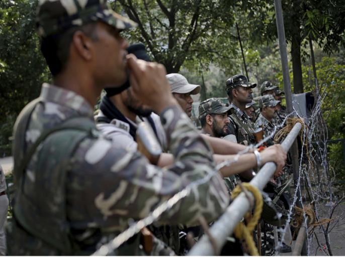 61000 posts lying vacant in paramilitary forces   देश में अर्द्धसैनिक बलों के खाली पड़े हैं हजारों की संख्या में पद,गृह मंत्रालय ने जारी किए आंकड़े