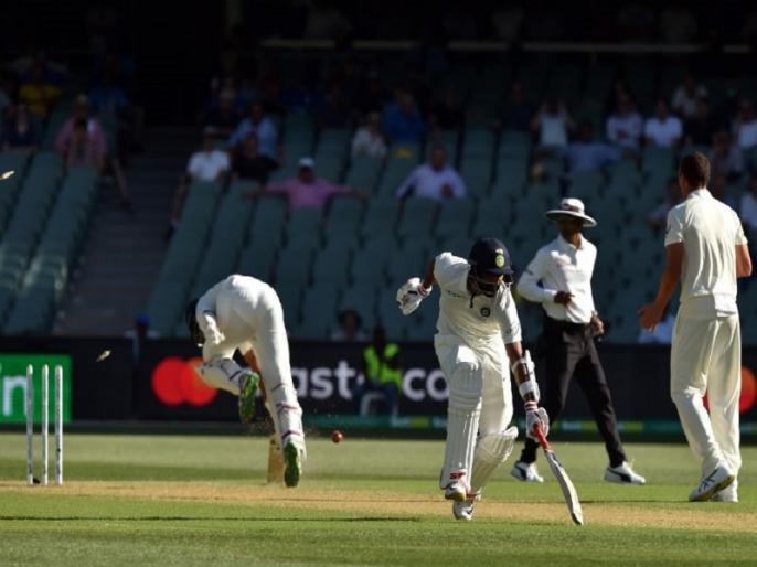 The best run-out ever, says Adam Gilchrist on Pat Cummins brilliant Cheteshwar Pujara dismissal | Ind vs Aus: पैट कमिंस के फैन हुए गिलक्रिस्ट ने कहा, 'ये अब तक का सर्वश्रेष्ठ रन आउट', देखें वीडियो