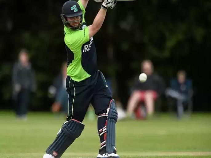 West Indies vs Ireland, 1st T20I: Paul Stirling stars, as Ireland beat West Indies by four runs | WI vs IRE, 1st T20I: स्टर्लिंग की धमाकेदार पारी, आयरलैंड ने वेस्टइंडीज को 4 रन से हराकर चौंकाया