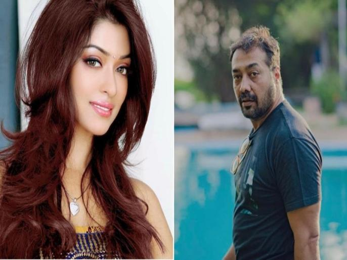 actress Payal Ghosh accused Anurag Kashyap of sexual harassment on social media | अनुराग कश्यप पर पायल घोष का नया आरोप, बोलीं- मुझे लाइब्रेरी में दिखाए अश्लील वीडियोज, उतार दिए थे अपने सारे कपड़े