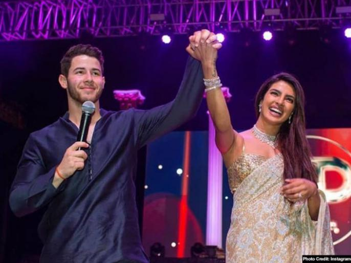 priyanka chopra reveals about her indian marriage with nick jonas | ससुराल में डरकर रह रही प्रियंका चोपड़ा तो पति निक के कारण शादी की अधूरी रह गई ये इच्छा, जानें क्या?