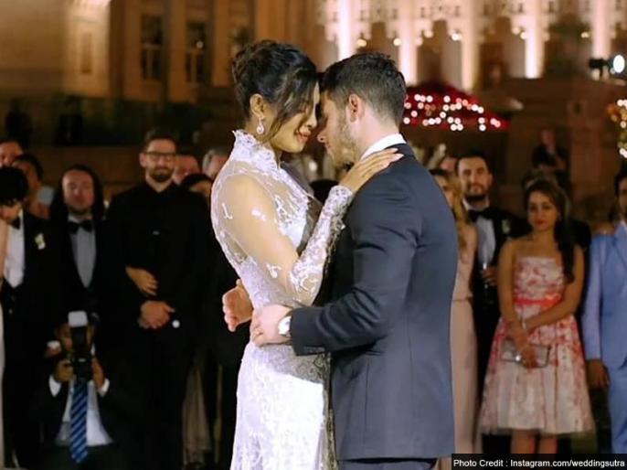 priyanka chopra had panic attack on her wedding day | प्रियंका चोपड़ा ने किया खुलासा, कहा- शादी में लास्ट टाइम आया था 'पैनिक अटैक'