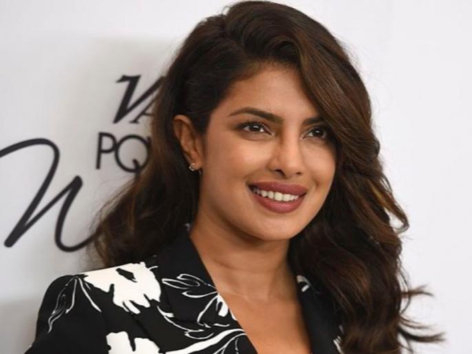 priyanka chopra sue nirav modi for defrauding and nonpayment   PNB घोटाला: आरोपी नीरव मोदी-प्रियंका चोपड़ा को भी लगा चुके हैं चूना, अभिनेत्री ने भेजा नोटिस