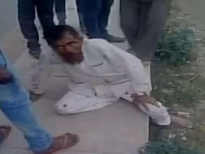 pehlu khan lynching case Rajasthan court acquits all six accused | पहलू खान की हत्या मामले में कोर्ट 6 आरोपी को किया बरी, गाय खरीदकर लौटते वक्त की गई थी पिटाई