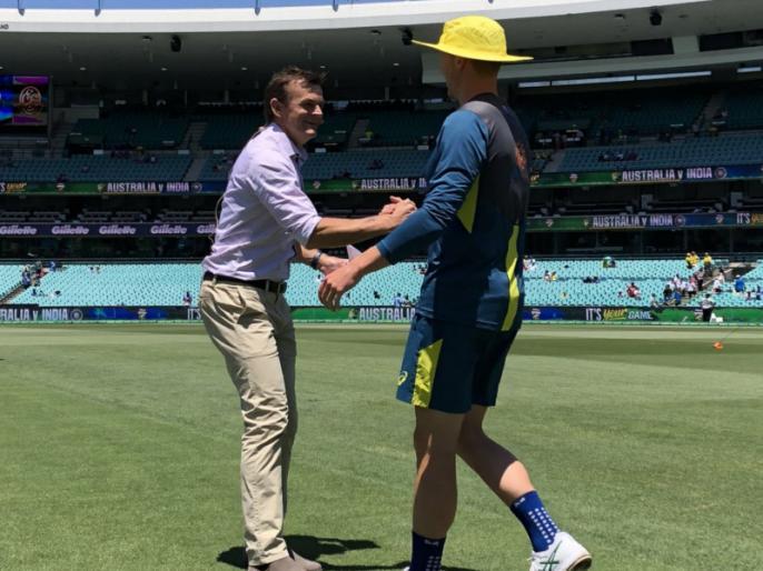 Ind vs Aus, 1st ODI: Peter Siddle return back in Australian ODI squad after 9 years | IND vs AUS: ऑस्ट्रेलियाई टीम में 9 साल बाद हुई इस खिलाड़ी की वापसी, जानें कैसा रहा है भारत के खिलाफ रिकॉर्ड