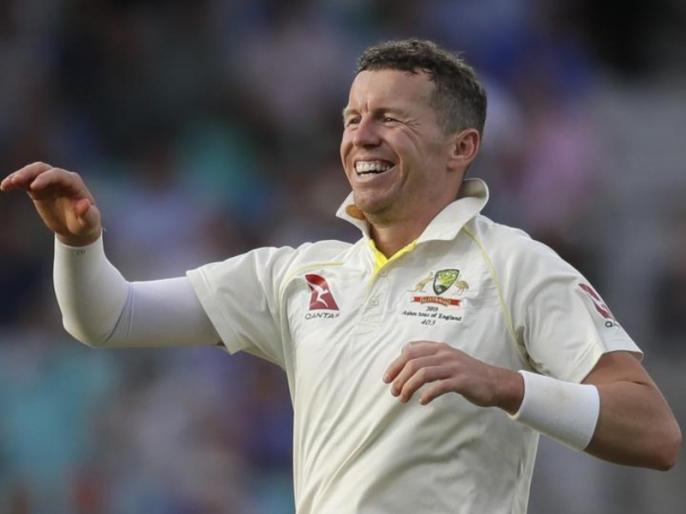 Peter Siddle and Dan Christian appointed as the first ever co-captains of Prime Minister's XI in Australia | अनोखा कमाल! ऑस्ट्रेलिया में पहली बार एक ही टी20 मैच के लिए दो खिलाड़ियों को बनाया गया कप्तान
