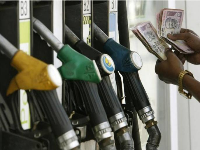 Today 12 august petrol diesel price in-delhi mumbai kolkata chennai | पेट्रोल-डीजल अब तक सबसे महंगा, जाने सभी शहरों के 12 अगस्त का रेट