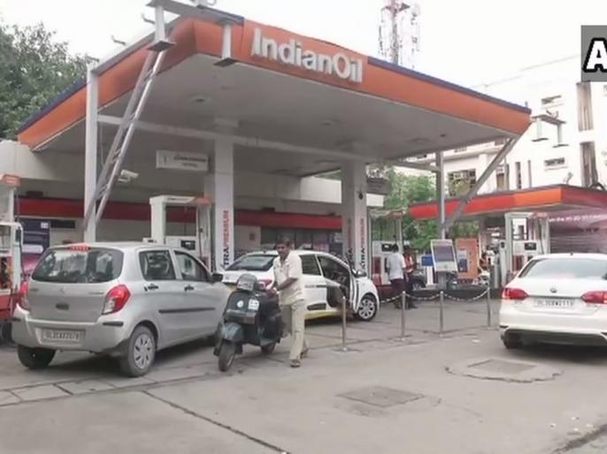 Petrol and diesel prices reduced in India, 10 November 2018 rates | पिछले 21 दिनों में करीब 5 रुपये घटे पेट्रोल के दाम, जानें 10 नवंबर को आपके शहर में पेट्रोल-डीजल का रेट