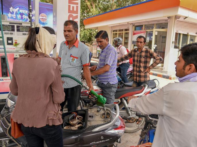 petrol and diesel price petrol diesel rates 2 august 2020 in delhi and across country | Petrol-Diesel Price: पेट्रोल-डीजल के बढ़े दाम, जानिए 2 अगस्त को अपने शहर का रेट