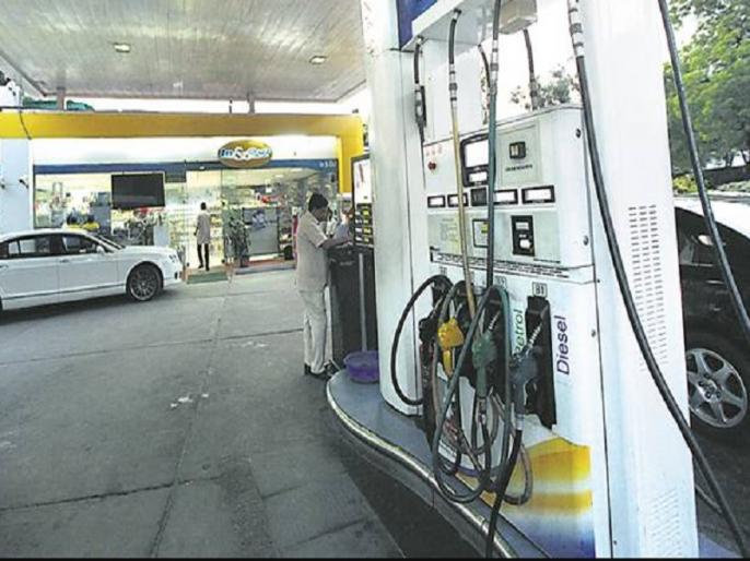 petrol and diesel price petrol diesel rates 30th june 2020 in delhi and across country | Petrol and Diesel Price: नहीं थम रही है पेट्रोल-डीजल बढ़ती कीमतों की रफ्तार, जानिए 30 जून को आपके शहर में क्या है रेट