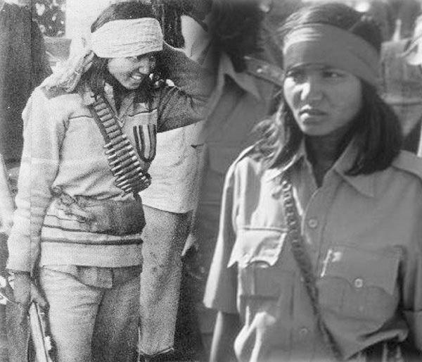 Behmai massacre: The verdict was now carried out on January 24, by Phoolan Devi, the late former MP from dacoit | बेहमई नरसंहारःफैसला अब 24 जनवरी को,डकैत से नेता बनीं दिवंगत पूर्व सांसद फूलन देवी ने अंजाम दिया था