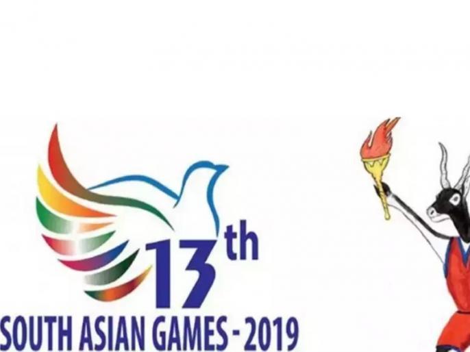 Saig game: India topped 29 medals, including 15 gold | Sag खेलों में भारत 15 स्वर्ण समेत 29 पदक जीतकर टॉप पर पहुंचा