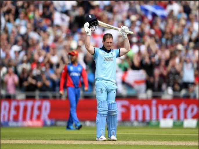 ICC World Cup 2019: 9 records in ENG vs AFG match | ICC World Cup 2019, ENG vs AFG: इंग्लैंड ने लगा दी रिकॉर्ड्स की झड़ी, जानिए रच डाले क्या-क्या कीर्तिमान