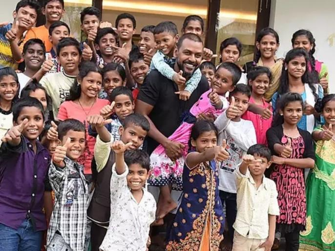 director raghava lawrence informs 21 people from his orphanage test positive for corona | बॉलीवुड के इस डायरेक्टर के अनाथालय के 18 बच्चों को हुआ कोरोना, ट्वीट करके सरकार को इसलिए दिया धन्यवाद