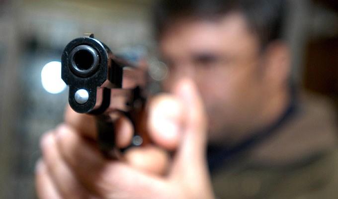 Madhya Pradesh VHP worker has been shot dead in Mndsaur, investigation is underway | मध्य प्रदेश: मंदसौर में विश्व हिंदू परिषद के कार्यकर्ता की गोली मारकर हत्या