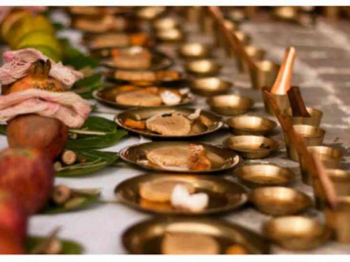 Sarv Pitra Amavasya: Pitru Paksha started with the penance of Akshoda read this story | सर्व पितृ अमावस्याः अक्षोदा की तपस्या से शुरू हुआ पितृ पक्ष, पढ़ें यह पौराणिक कथा