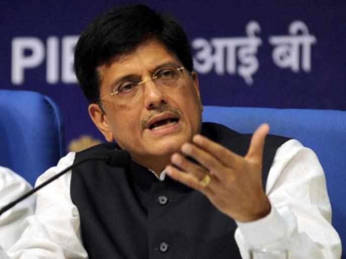Covid-19: Railways to donate Rs 151 cr to PM-CARES Fund, says Piyush Goyal | Coronavirus Outbreaks: 'PM केयर्स फंड' में रेलवे करेगा 151 करोड़ रुपये दान, खुद रेलमंत्री पीयूष गोयल देंगे एक महीने की सैलरी