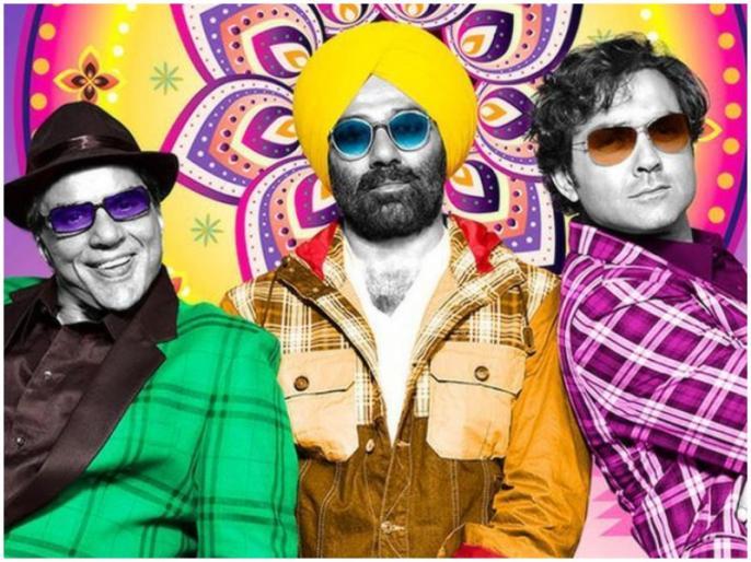 Yamla Pagla Deewana Phir Se teaser video out | Yamla Pagla Deewana Phir Se Teaser: यमला पगला दीवाना को मिला सलमान खान का साथ