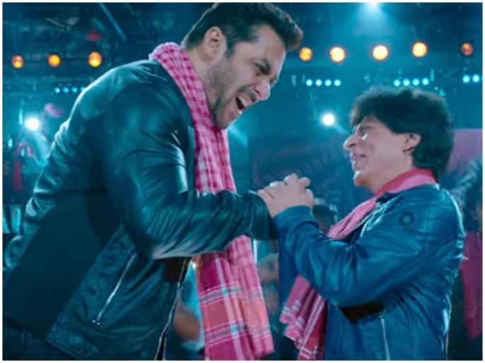 Shah Rukh Starrer film Zero teaser out | 'जीरो' का टीज़र हुआ रिलीज, शाहरुख़ के साथ मिलकर सलमान ने किया जबरदस्त डांस