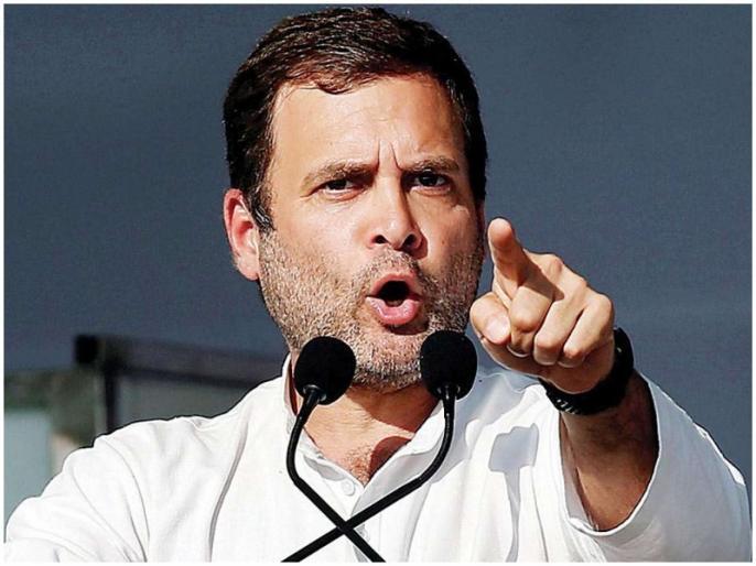 PM CARES Rahul Gandhi questions quality of ventilators congress gourav vallabh on china | कांग्रेस के सवाल: पीएम केयर्स में अपारदर्शिता से खतरे में हैं जिंदगियां, 50 हजार की जगह खरीदे गए सिर्फ 1340 घटिया वेंटिलेटर