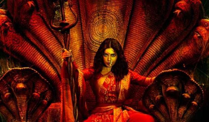 Bhumi Pednekar Durgamati Trailer Review   Durgamati Trailer Review: रोंगटे खड़े कर देगा भूमि पेडनेकर की फिल्म दुर्गामती का ट्रेलर, थ्रिलर और हॉरर से भरी है कहानी