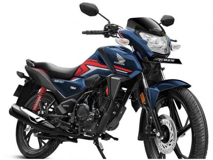 Honda launches BS VI motorcycle SP125 starts at Rs 72,900 | होंडा की पहली BS-6 बाइक SP 125, मिलेगा ज्यादा माइलेज और ये लेटेस्ट फीचर