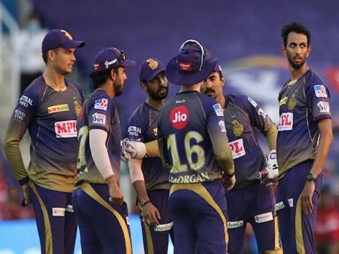 one mre player KKR camp to test positive Prasidh Krishna tests positive for Covid-19 | एक दिन पहले ही हुआ था इंग्लैंड दौरे के लिए टीम इंडिया में चयन, अब कोरोना पॉजिटिव निकला केकेआर का यह खिलाड़ी