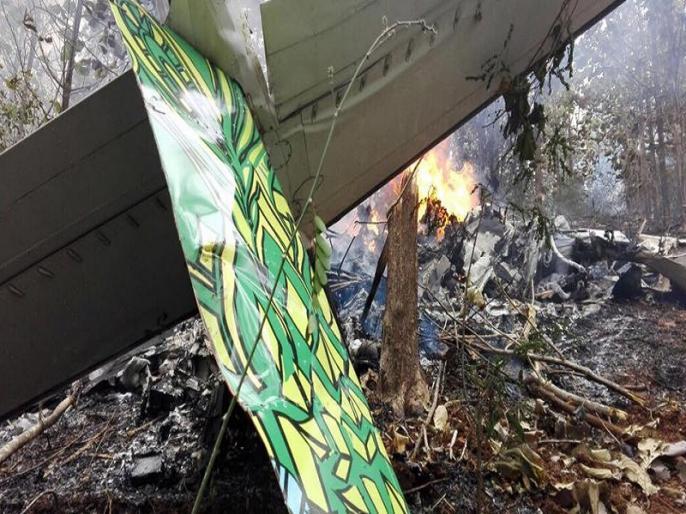 Pakistan plane crash: DNA burnt to identify badly burnt bodies | पाक विमान हादसा: डीएनए जांच से होगी बुरी तरह जले शवों की पहचान