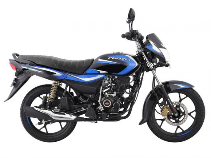 Bajaj Platina 110 H-Gear Launched Priced At ₹ 53,376 | पहली बार लॉन्च हुई 5 गियर वाली बजाज प्लैटिना, फीचर लोडेड इस बाइक में बहुत कुछ है नया