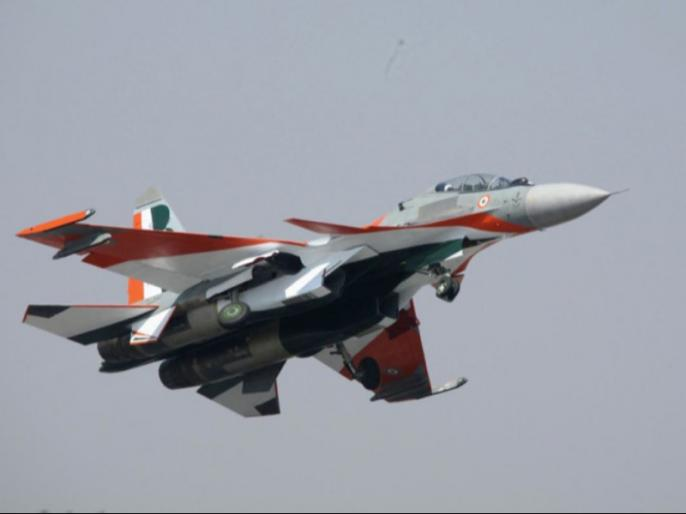 Air Force pilots killed in aircraft crash in Assam   असम में वायुसेना का हेलीकॉप्टर हुआ दुर्घटनाग्रस्त, 2 पायलटों की मौत