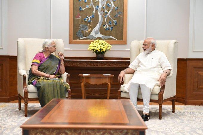 aaj ka taja samacharformer goa governor mridula sinha passes away pm narendra modi amit shah tribute   गोवा की पूर्व राज्यपाल मृदुला सिन्हा का निधन, पीएम मोदी और अमित शाह ने दुख जताया