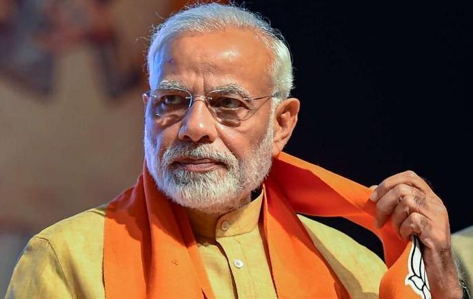 Bihar assembly elections 2020: bjp pm narendra modi ljp chirag paswan nda nitish kumar | Bihar Elections 2020:चिराग पासवान को झटका, पीएम मोदी ने किया जिक्र,खुद को प्रधानमंत्री का हनुमान कहा था