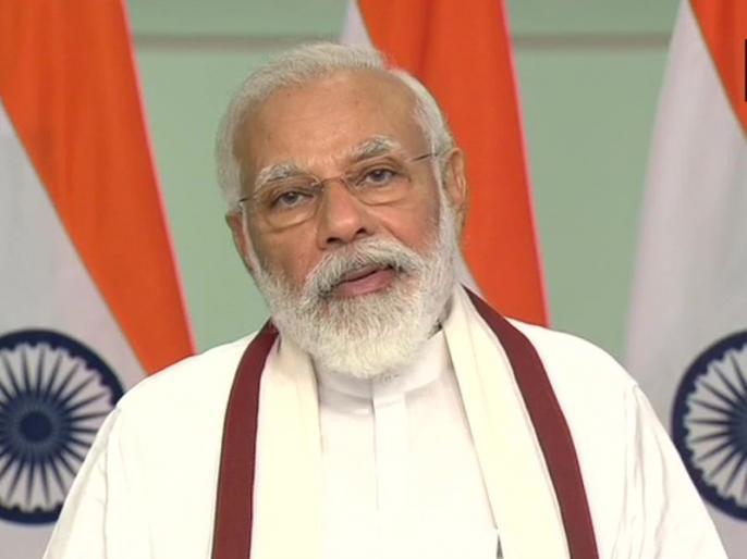 India much better placed than other nations in Covid-19 fight, says PM Modi   पीएम मोदी ने कोविड-19 के खिलाफ लड़ाई में अन्य देशों के मुकाबले भारत को बताया बेहतर, कहा- बढ़ रहा है रिकवरी रेट